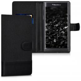 Pouzdro pro BlackBerry Priv èerné