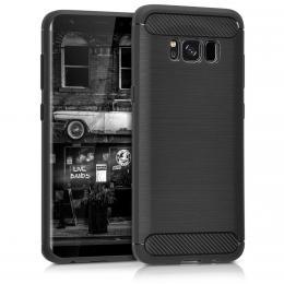 Pouzdro HYBRID pro Samsung Galaxy S8 šedé - zvìtšit obrázek