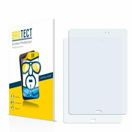 2x BROTECTHD-Clear Screen Protector Samsung Galaxy Tab A 9.7 SM-T555