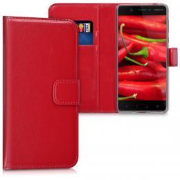 Pouzdro pro Nokia 5 èervené - zvìtšit obrázek