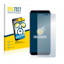 2x BROTECTHD-Clear Screen Protector Oukitel C8