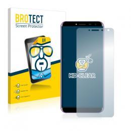 2x BROTECTHD-Clear Screen Protector Oukitel C8