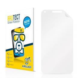 AirGlass Premium Glass Screen Protector Alcatel U5 3G