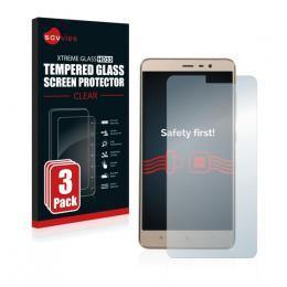 Tvrzené sklo Tempered Glass HD33 Xiaomi Redmi Note 3 Pro