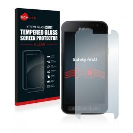 Tvrzené sklo Tempered Glass HD33 Samsung Galaxy Xcover 4
