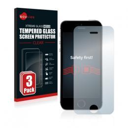 Tvrzené sklo Tempered Glass HD33 Apple iPhone SE