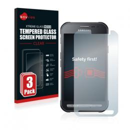 Tvrzené sklo Tempered Glass HD33 Samsung Galaxy Xcover 3