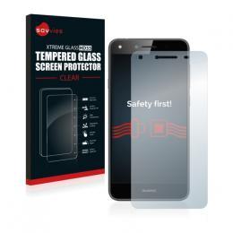 Tvrzené sklo Tempered Glass HD33 Huawei Y6 II Compact