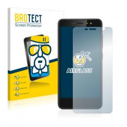 AirGlass Premium Glass Screen Protector Gigaset GS170