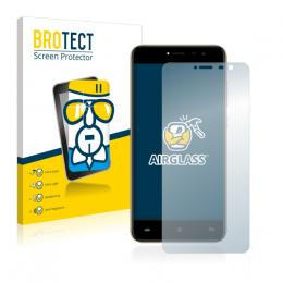 AirGlass Premium Glass Screen Protector Cubot Note Plus