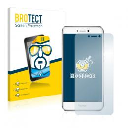 2x BROTECTHD-Clear Screen Protector Honor 8 Lite