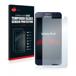 Tvrzené sklo 3D Tempered Glass HD33 Samsung Galaxy A3 (2015)