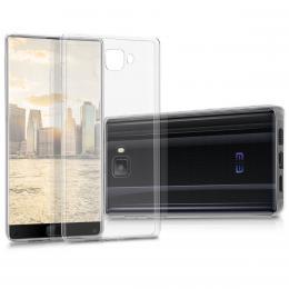Pouzdro GEL pro Elephone S8