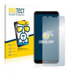 AirGlass Premium Glass Screen Protector Huawei P smart