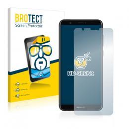 2x BROTECTHD-Clear Screen Protector Huawei P smart
