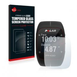Tvrzené sklo Tempered Glass HD33 Polar M400