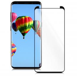 Tvrzené sklo 3D Tempered Glass HD33 Samsung Galaxy S9