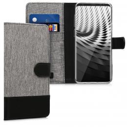Pouzdro pro Samsung Galaxy S9 Plus šedé