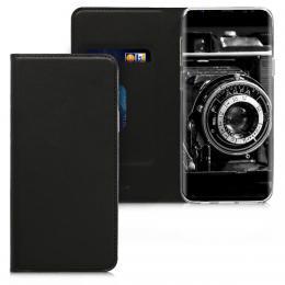 Pouzdro FLIP pro Samsung Galaxy S9 Plus èerné