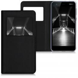 Pouzdro WIN pro Nokia 2 èerné - zvìtšit obrázek