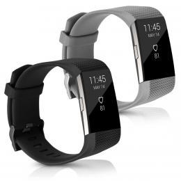 Náhradní øemínky pro Fitbit Charge 2