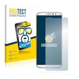 2x BROTECTHD-Clear Screen Protector Cubot X18