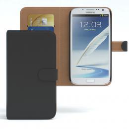 Pouzdro pro Samsung Galaxy Note 2 N7100 èerné