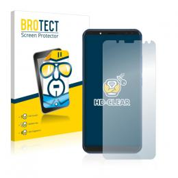 2x BROTECTHD-Clear Screen Protector Vernee X