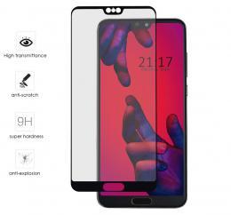 Tvrzené sklo 3D Tempered Glass HD33 Huawei P20 Pro