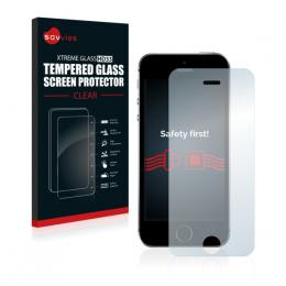 Tvrzené sklo Tempered Glass HD33 Apple iPhone SE