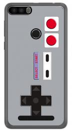 Pouzdro GEL pro Leagoo KIICAA Power konzole