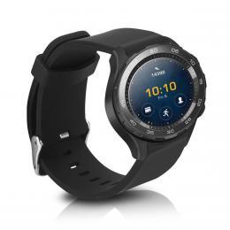 Náhradní øemínek pro Huawei Watch 2 èerný