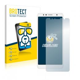AirGlass Premium Glass Screen Protector Alcatel 3C