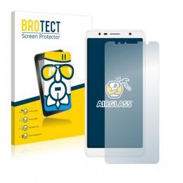 AirGlass Premium Glass Screen Protector Alcatel 3C - zvìtšit obrázek