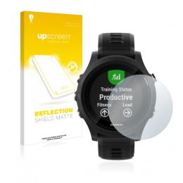 upscreen Reflection Shield Protector Garmin Forerunner 935