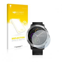 upscreen Reflection Shield Protector Garmin Vivoactive 3