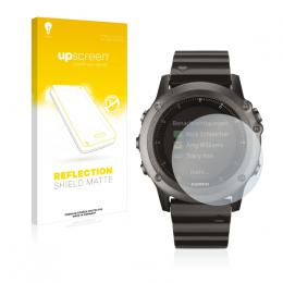 upscreen Reflection Shield Protector Garmin fenix 3