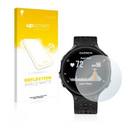 upscreen Reflection Shield Protector Garmin Forerunner 235
