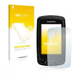 upscreen Reflection Shield Protector Garmin Edge 810