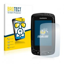AirGlass Premium Glass Screen Protector Garmin Edge 810