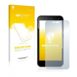 upscreen Reflection Shield Protector Evolveo Strongphone G4