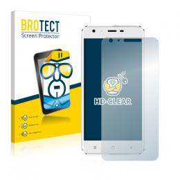 2x BROTECTHD-Clear Screen Protector Blackview A7