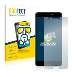 AirGlass Premium Glass Screen Protector BLU Life One X3