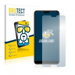 AirGlass Premium Glass Screen Protector Huawei P20