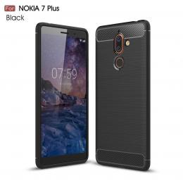 Pouzdro HYBRID pro Nokia 7 Plus