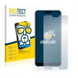 AirGlass Premium Glass Screen Protector Honor 10