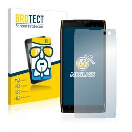 AirGlass Premium Glass Screen Protector Doogee S50
