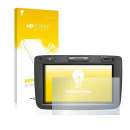 upscreen Reflection Shield Protector Dacia Media Nav