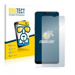 AirGlass Premium Glass Screen Protector LG G7 ThinQ