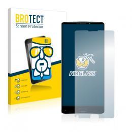 AirGlass Premium Glass Screen Protector Doogee Homtom S9 Plus